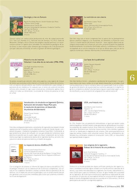 Unelibros Primavera 2012 by Unión de Editoriales