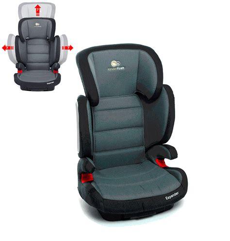 siege auto discount expander isofix siège auto de 15 à 36 kg groupe ii