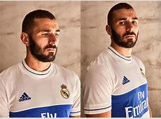 Insane Price Adidas Real Madrid Icon Jersey Released