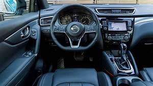 Manuel D Utilisation Nissan Qashqai 2018 : new 2018 nissan qashqai interior youtube ~ Nature-et-papiers.com Idées de Décoration