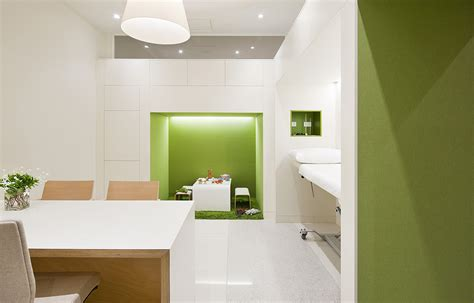 Photo Of Interior Design Of Dental Clinic