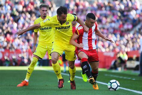 Prediksi Skor Villarreal vs Real Valladolid   Jadwal Bola