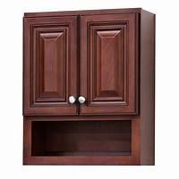 bathroom wall cabinet Creative Wooden Bathroom Wall Cabinets | Orchidlagoon.com