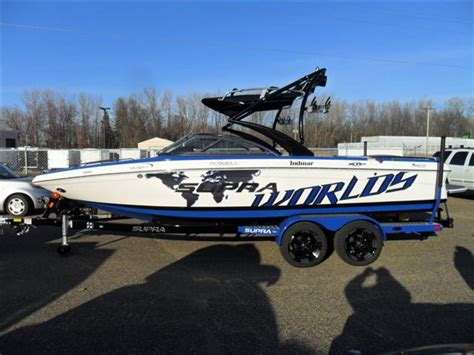 Supra Boat Dealers Mn by 2012 Supra Wakeboard Boats Launch 21 V Worlds Package For
