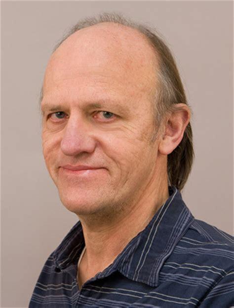APL-UW Website - Profile - Bob Johnson