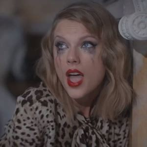 taylor swift releases crazy blank space  video