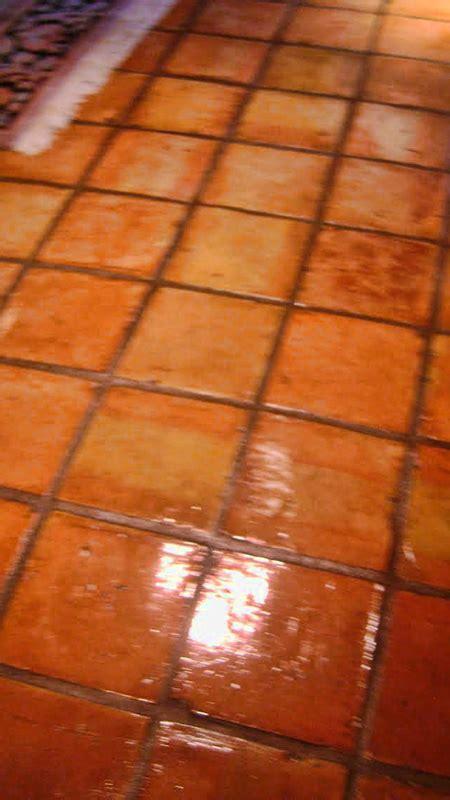 dallas saltillo floor restoration cleaning polishing