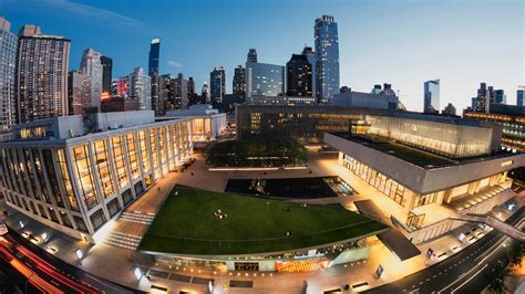 Top 10 Hotels Closest to Lincoln Center in New York from ...