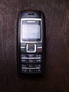 Telefoane  Vand Nokia 1600 Impecabil