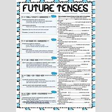 Best 25+ Future Tense Ideas On Pinterest  Future Tense