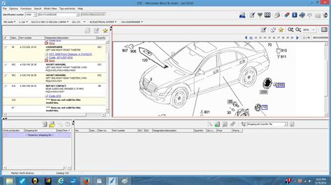 Check spelling or type a new query. Free Mercedes Electronic Parts Catalogue - MBWorld.org Forums