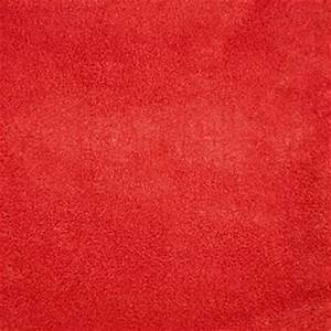 Mission Suede Red Upholstery Fabric - SW36093 Fashion