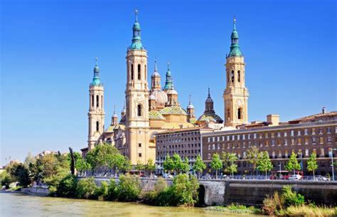 Calle de eduardo ibarra 6 50009 zaragoza. Visit Zaragoza with Silken Hotels | Official website