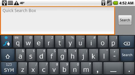 swype keyboards for android swype for android beta android central