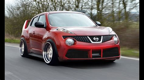 Tuning Nissan Juke 112