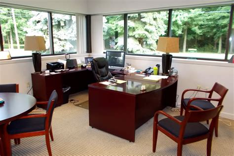 corner office office space a17 dc3s Executive