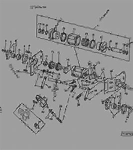 Clutch Assembly  E06   U2013 Planter John Deere 7000  U2013 Planter