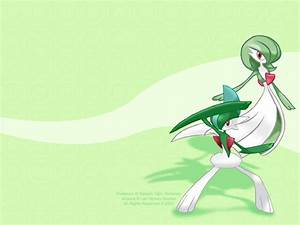 Gardevoir images Gardevoir and Gallade HD wallpaper and ...