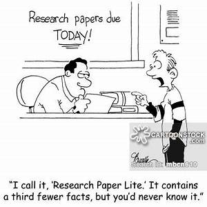 Research Papers Cartoons and Comics - funny pictures from