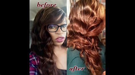 lightening hair extensions     volume