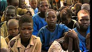 Top 5 African Countries Where Slavery Is Still Rampant ...