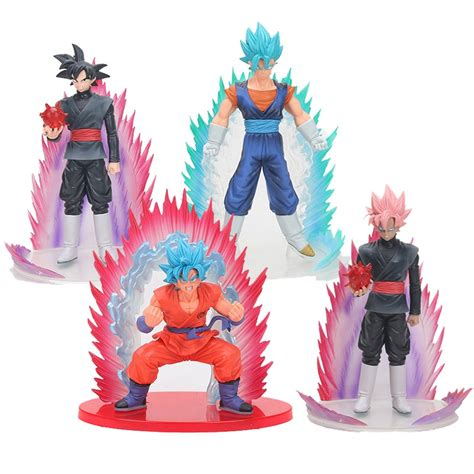 As of january 2012, dragon ball z grossed $5 billion in merchandise sales worldwide. Aliexpress.com : Buy anime Dragon Ball Z Action Figures ...