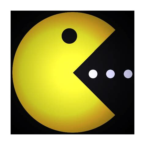 Pictures Of Pac Man Characters