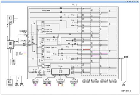 206 gti 180 wiring diagram peugeot forums