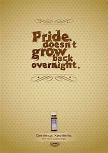 37 creative exles of typography in advertisements