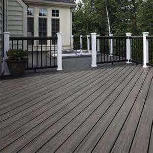 trex transcend decking island mist april 26 2014