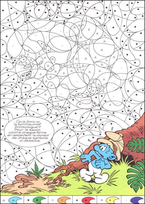 dessins de coloriage magique noel  imprimer