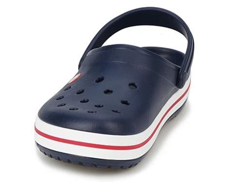 chaussure crocs cuisine crocs crocband navy chaussure pas cher femmes