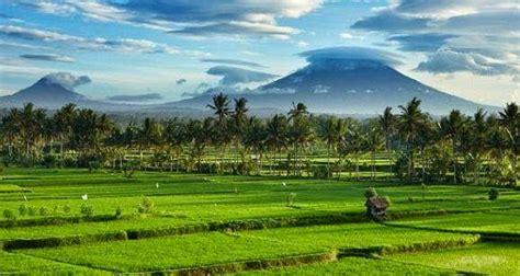 desa wisata budaya peliatan ubud gianyar bali gps wisata