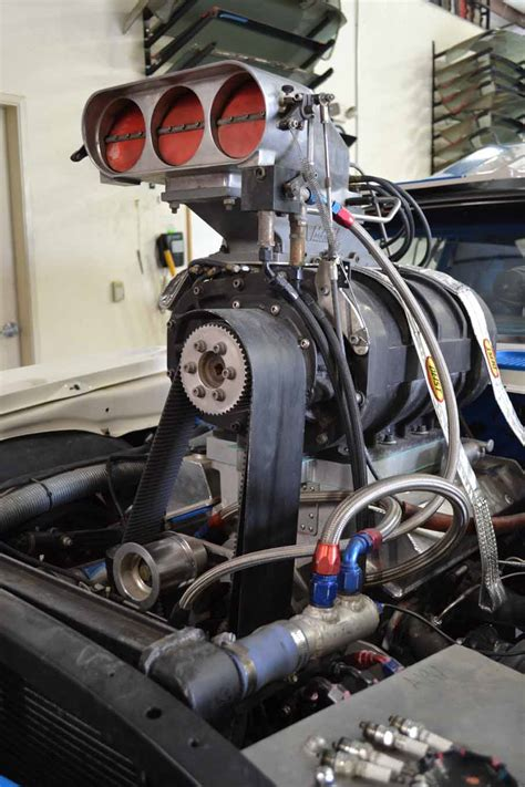 pick   adder turbos  centrifugal roots