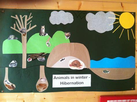 lesson planning with me hibernation 157 | Hibernation poster