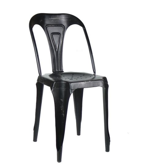 chaises style industriel chaise en fer industriel chaise style industriel chaise