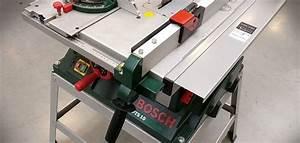 Tischkreissäge Bosch Pts 10 : bosch pts 10t tischkreiss ge ausf hrlichen im test ~ Orissabook.com Haus und Dekorationen