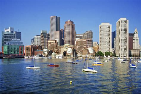 11 Reasons To Love Boston