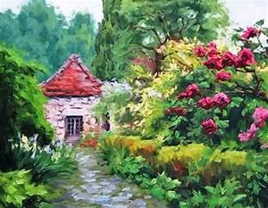 Country Garden Design : homeofficedecoration tips french country garden design ~ Sanjose-hotels-ca.com Haus und Dekorationen