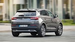 Opel Grandland X Rot : opel grandland x vi fors ger suv baseret p 3008 og ~ Jslefanu.com Haus und Dekorationen