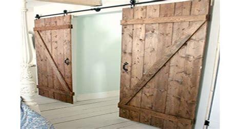 cloison pour separer une chambre 6 idées pour faire soi même une porte coulissante