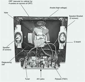Electro Help  Ct-20sx11ce - Ct-20sx11e
