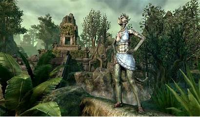 Elder Scrolls Eso Wear Sister Egg Costumes