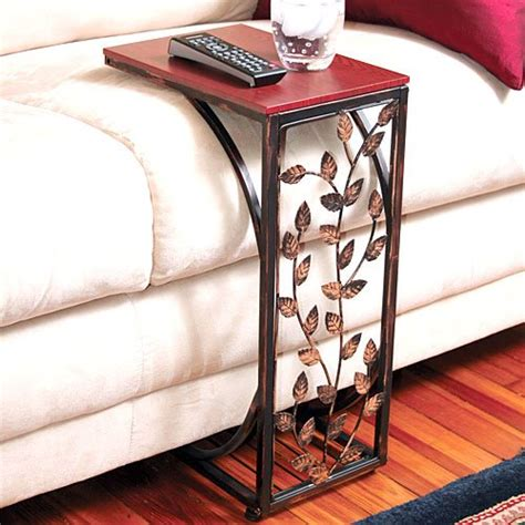 leaf scroll design sofa  coffee table   couch wood metal legs ebay