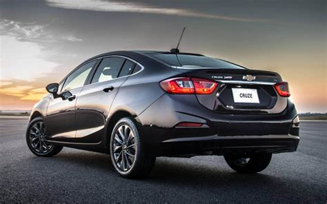 2019 Chevy Cruze Rumors Release Date and Price | Car ...