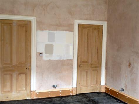 painters decorators plasterers hamilton glasgow