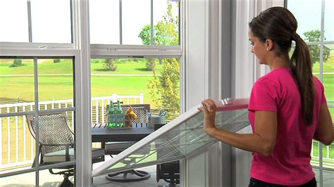 insulated affordable windows easy care encompass  pella vinyl windows  patio doors youtube
