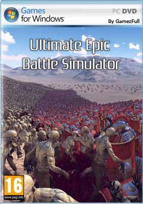 Descargar Ultimate Epic Battle Simulator PC [Full] [MEGA ...