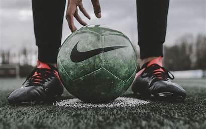 Football Ball Footballball 4k Player Laptop Ultra