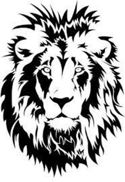 Lion Cross Stitch Pattern - instant pdf download pattern